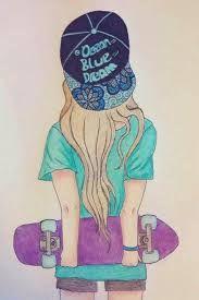 dibujos de amor  Buscar con Google  espaa  Pinterest  Hipster