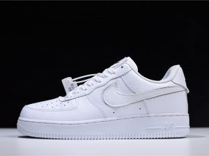 Nike Air Force 1 07 3 AO2423 100 White University Blue