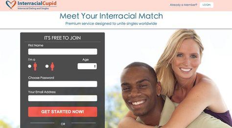 Interracial Cupid Review - DatingWebsites101.com