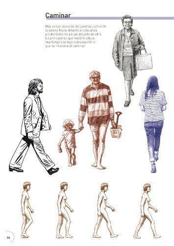Como Dibujar El Cuerpo Humano 5 Libros De Anatomia Artistica Libros De Anatomia Libros De Dibujo Pdf Aprender A Dibujar