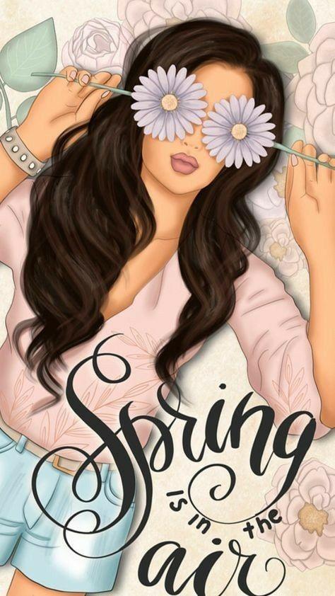 Pin By Bruna Giroto On Artwork Gallery Girly Drawings Girly Art Sarra Art
