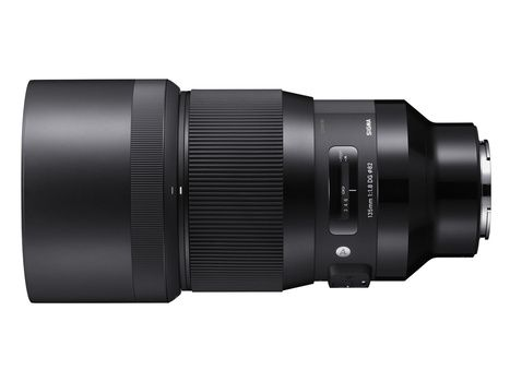 Sigma Art Lenses Coming To The Sony E Mount Sigma Art Lens Art Lens Sigma Lenses