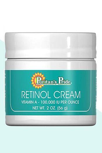 best vitamin a cream