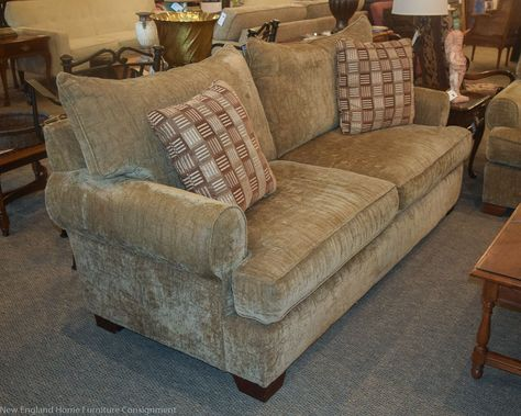 Hickory Hill Sofa In 2020 With Images