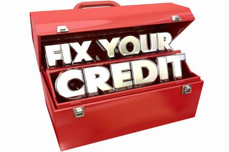 Fix Your Credit For Free In Our Facebook Group!