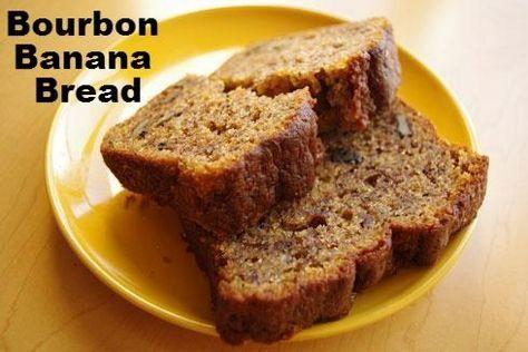 Banana Bread via @Full Circle/ // #banana #bananabread