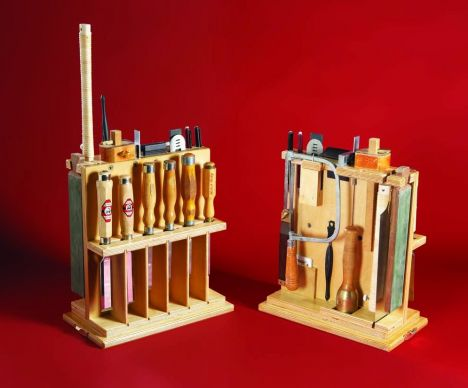 An Improved Crosscut Sled for More Accurate Cuts   Popular Woodworking Magazine