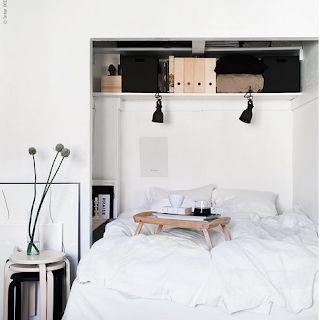 10 Rad Dorm Decor Ideas from IKEA Stylists | Poppytalk