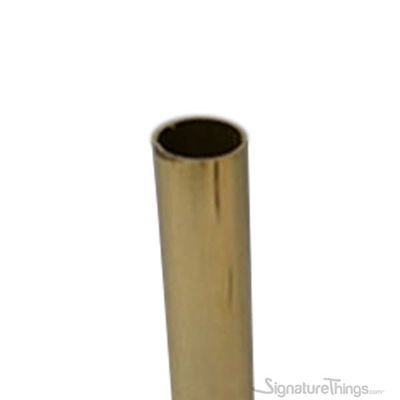 Classic Brass Tubing Thicker 0 062 6 Ft Length In 2020