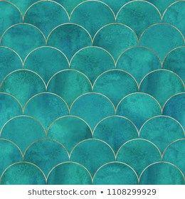 fish scale wallpaper