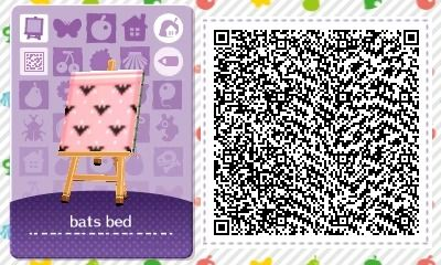 Tumblr Is A Place To Express Yourself Discover Yourself And Bond Over The Stuff You Love It S W Qr Codes Animal Crossing Animal Crossing Qr Qr Codes Animals