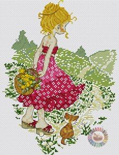 cross stitch patterns free download pdf