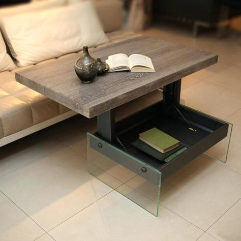 Pleasant Eating Table For Sofa Coffee Table That Raises To Table Machost Co Dining Chair Design Ideas Machostcouk