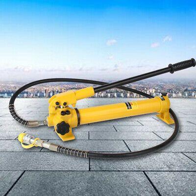 Ad Ebay Url Hydraulic Hand Pump 4 Feet Long Hose Hose