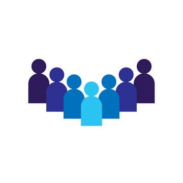 People Icon Business Corporate Team Working Together Social Network Group Logo Symbol Crowd Sign Leadership Or Community Concept Vector Illustration In Fla Business Icon People Icon Network Icon