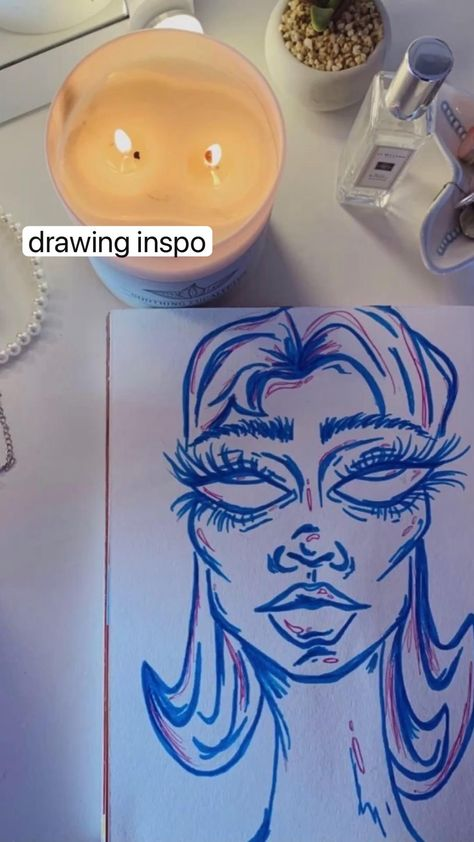 drawing inspo
