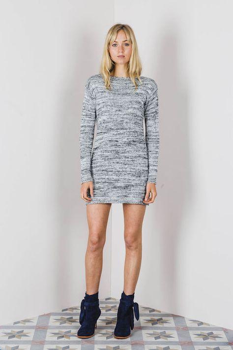 LILYA - - Wren Dress