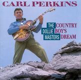 Country Boy's Dream: The Dollie Masters [CD]
