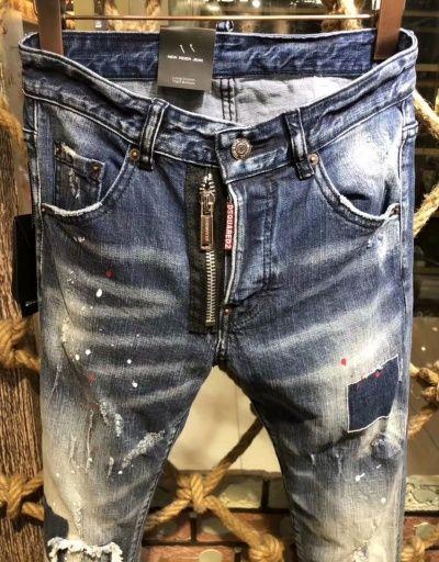 dsquared pants replica
