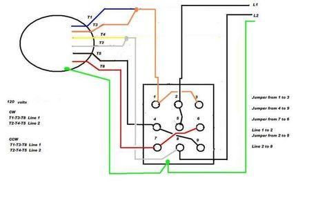 17 Electric Motor Wiring Diagram Single Phase 10hpelectricmotorsinglephasewiringdiagram 5hpelectricmotorsinglephase Diagram Diagram Design Electricity