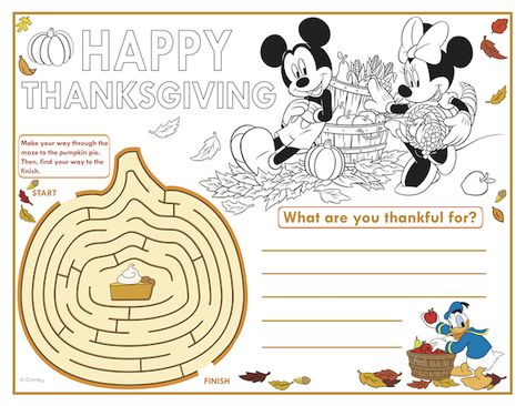 Thanksgiving Coloring Pages Character Crafts Pinterest