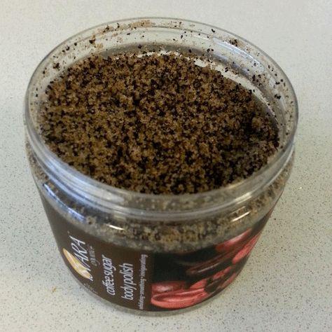 افضل مقشرات وصنفرات الجسم وفوائدها للتبييض موقع اي هيرب بالعربي Iherb Body Scrub Sugar Scrub