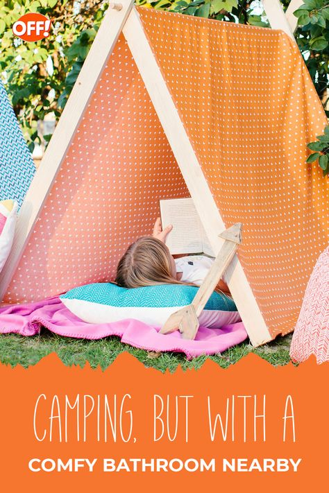 A Family Staycation in Your Own Backyard Outdoor Games, Outdoor Play, Outdoor Activities, Fun Activities, Summer Fun For Kids, Summer Activities For Kids, Fun Crafts, Crafts For Kids, Wood Crafts