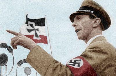 Goebbels Spricht