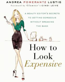 """pinner said: """"the new beauty book to swear by"""" --love the title :)"""