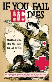 Vintage nurse postcards! - Page 16 of 30 - Scrubs   The Leading Lifestyle Magazine for the Healthcare Community