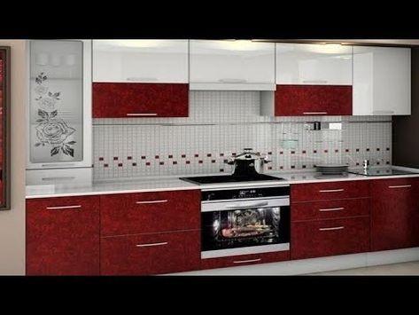 200 Modular Kitchen Design Ideas Catalogue 2020 In 2020 Kitchen Cupboard Designs Kitchen Room Design Home Decor Kitchen,Modern French Kitchen Design