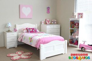 We offer childrens beds and kids beds Australia wide.
