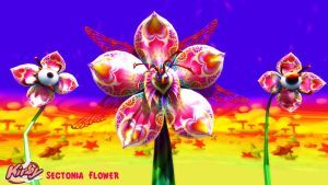 MMD/XPS Model) Sectonia Flower Download by SAB64 | Favorites