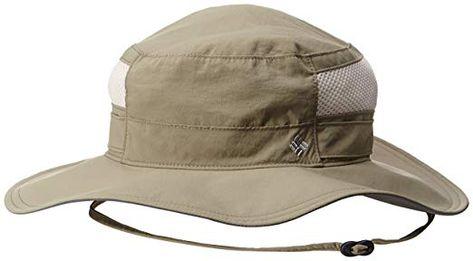 Amazon.com  Columbia Men s Bora Bora Booney II Sun Hat 06c2a79aeeb