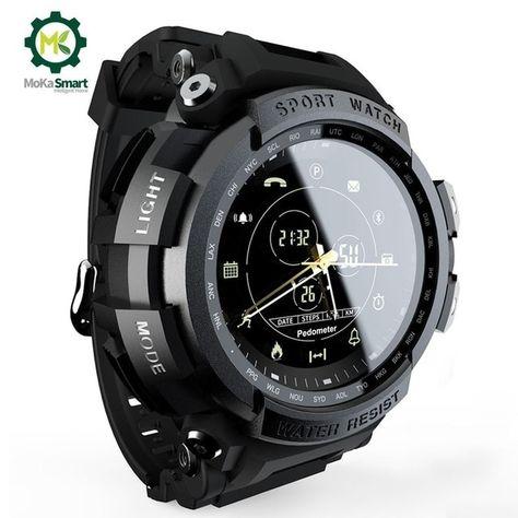 7fa8c5e7b0c Zeblaze VIBE 3 HR Sport Smart watch