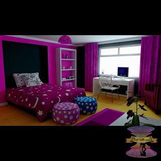 ارقى وأجمل الوان دهانات غرف نوم اطفال مودر ن 2021 Top4 In 2021 Home Decor Furniture Decor