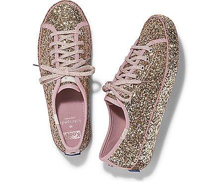 keds all over glitter