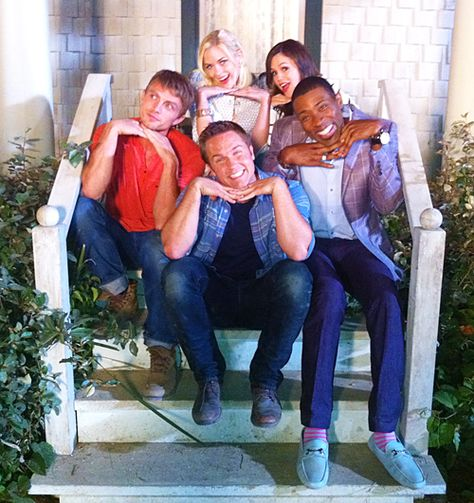 hart of dixie | Tumblr...can i just say this is my new fav show!!