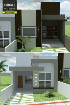 Geminadas Con Imagenes Fachadas Casas Minimalistas Casas Bonitas Modernas Fachadas De Casas Modernas