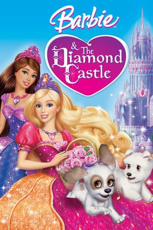 Barbie Und Das Diamantschloss 2008 Ganzer Film Stream Deutsch Komplett Online Barbie Und Das Diamantschloss 2008complete Film Deu Barbie Film Baru Bioskop