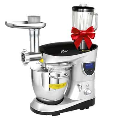 Top 9 Best Kitchenaid Mixers Reviews - August 2019 ...