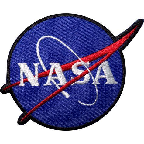 X 2 astronaute /& Rocket Patch Set brodé Qualité Iron on Crafts Space Man
