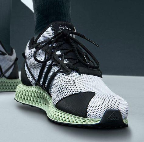 Adidas futurecraft all black by fe lix (@aboyandhisdog_) on