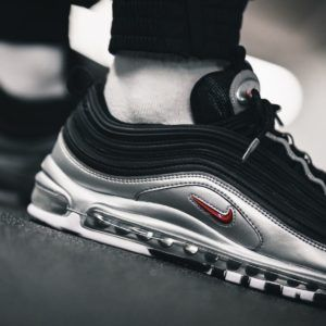 black and silver 97