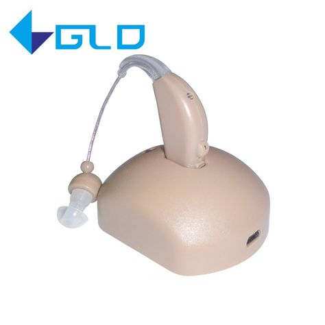 Rechargeable Sound Voice deaf ing hearing aids for popular brands