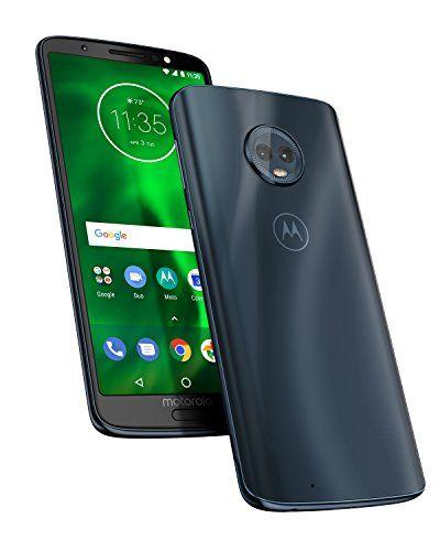 Motorola Moto G6 64gb 5 7 Inch Android 8 0 Oreo Uk Sim F Https Www Amazon Co Uk Dp B079sqf4bd Ref Cm Sw R Pi Dp Motorola Phone Unlocked Cell Phones Phone