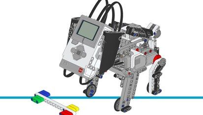 Mindstorms Ev3 Building Instructions Support Lego Education Lego Education Lego Mindstorms Building Instructions