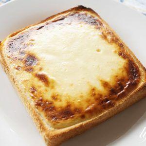 志麻 さん トースト