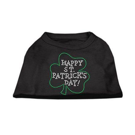 Old Glory St Patricks Day Distressed Shamrock Toddler Hoodie
