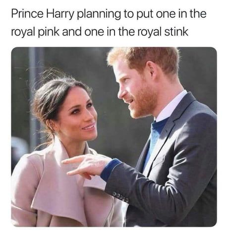 The Royal Ducking Funny Pictures Funny Royal